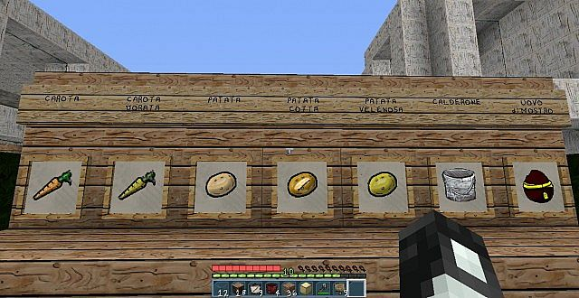 sphax purebdcraft texture pack for minecraft 1.4.7 and 1.5