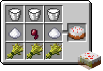 6d834d42c140ae3800f5e9f0db412f92 Cake is a Lie Mod 1.8/1.7.10/1.7.2/1.6.4