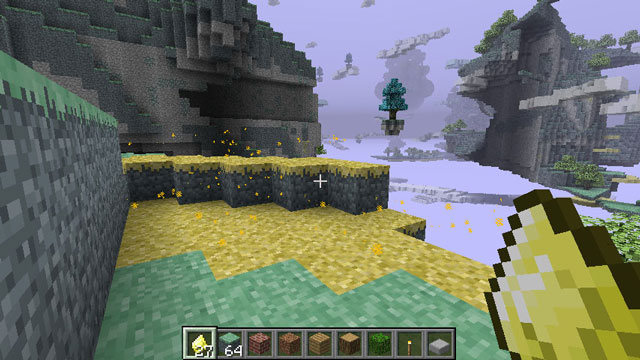 Aether II Mod for Minecraft 1.5.2 and 1.6.2