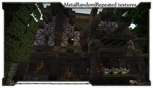 eaa8d7b764e1d156e37eadef6cdc2fee Ravand's Realistic Resource Pack 1.8/1.7.10/1.7.2