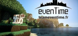Eventime's Texture Pack for Minecraft [1.8.2, 1.8.1,1.8, 1.7.10]