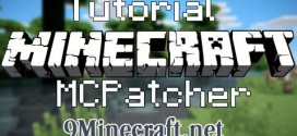 How to install MCPatcher HD for Minecraft 1.6.4/1.6.2/1.5.2