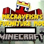 MrCrayfish's Furniture Mod for Minecraft 1.6.4/1.6.2/1.5.2
