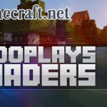 RudoPlays Shaders Mod for Minecraft 1.6.2/1.5.2
