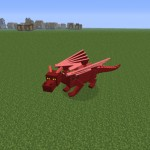 Dragon Craft Mod 2