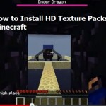 How to Install HD Texture Packs for Minecraft