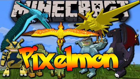 pixelmon 5.1 2 download