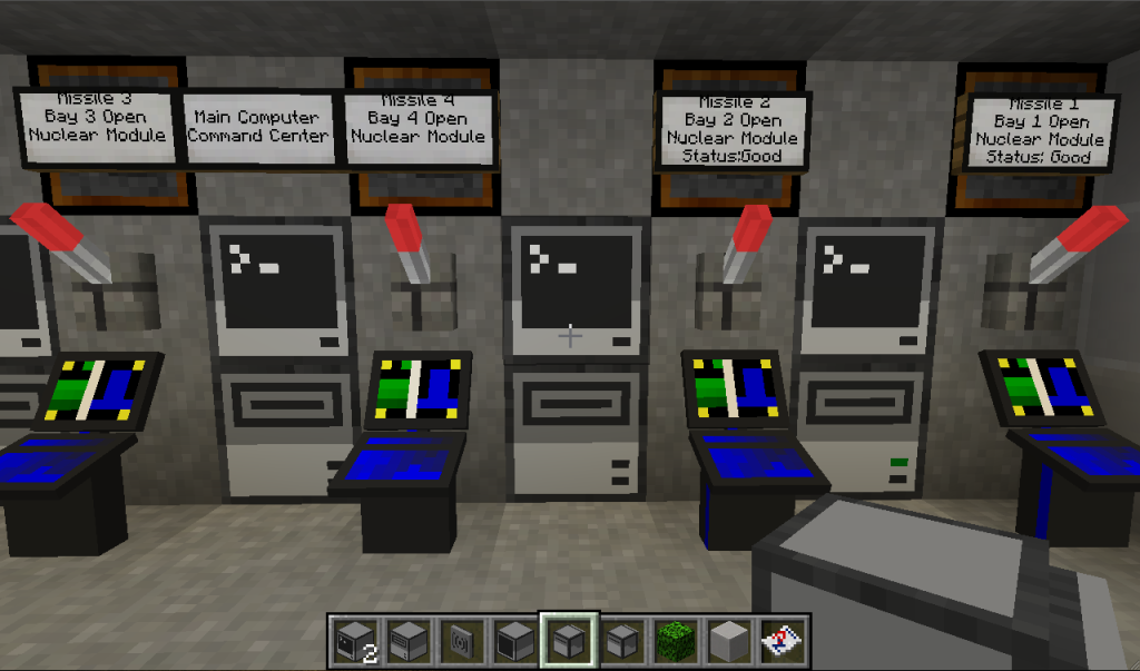 how to set up modded minecraft server 1.8