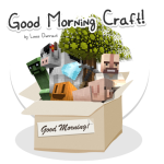 About Good Morning Craft Resource Pack