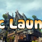Magic-Launcher