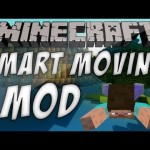 Smart-Moving-Mod-for-Minecraft-1.4.5