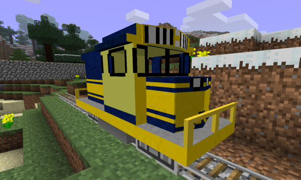 Trains-and-Zeppelin-Mod