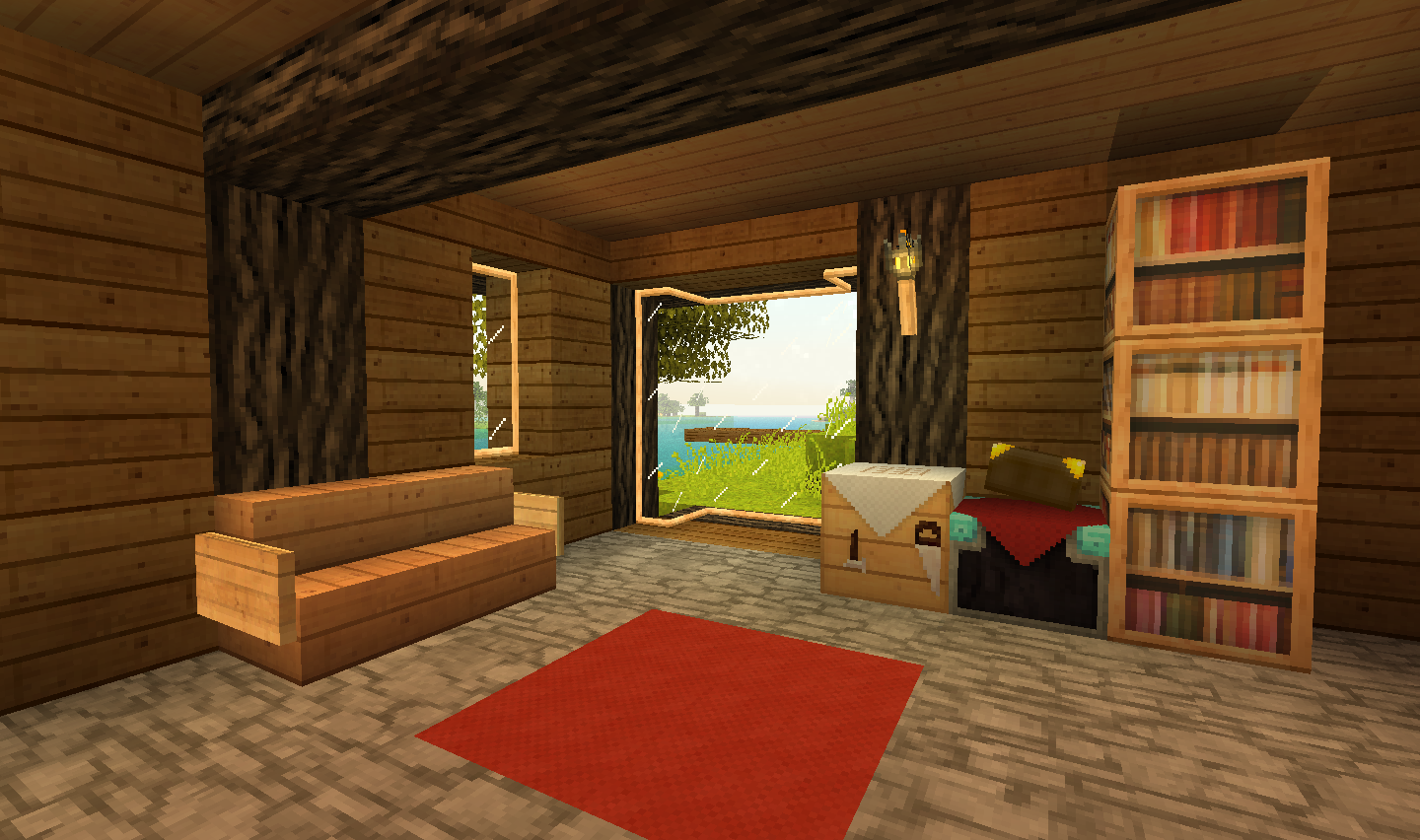 Willpack HD Texture Pack - Azminecraft.info