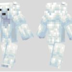 Cloud Bear Skin