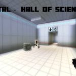 Portal – Hall of Science Map-1