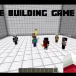 The Building Game Map