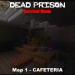 Dead Prison – Survival Mode Map