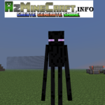 Enderman-Minecraft