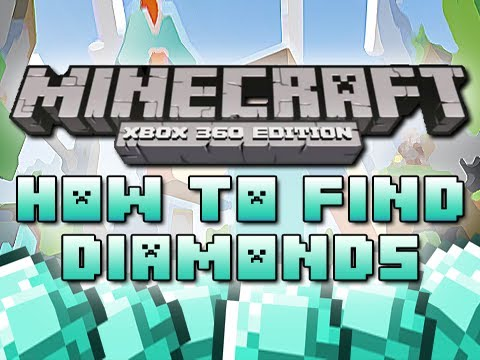 How-to-Find-Diamonds-on-Minecraft-for-Xbox-360