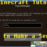 How-to-Start-a-Simple-Minecraft-Server