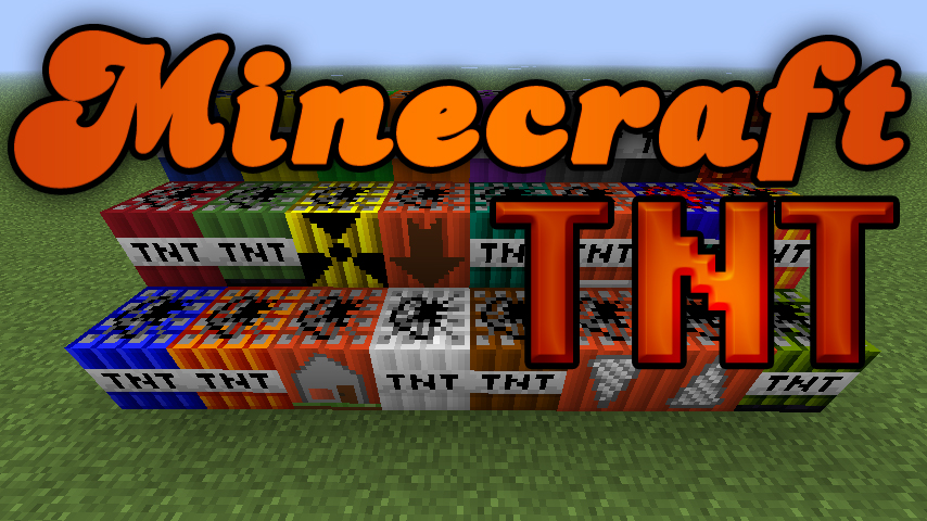 how to get tnt mod in minecraft