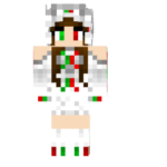 White-christmas-dragon-skin