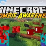 Zombie-Awareness-Mod