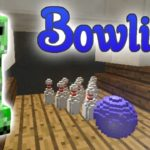Bowling-Map