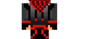 Minecraft Darksdevi Skin