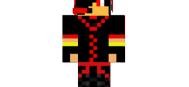 Minecraft Akeno Play Skin