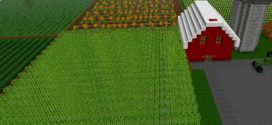 Minecraft Farm: How to Make One Fast