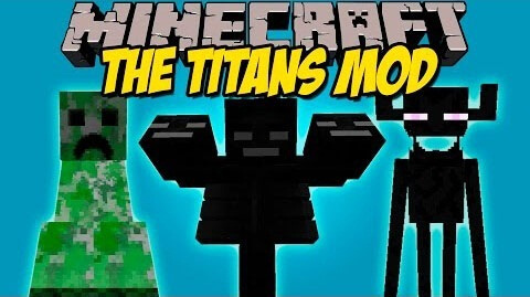 Craft Of The Titans Bosses