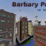 Barbary-resource-pack