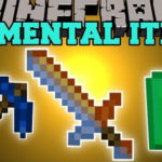 Elemental-Items-Mod