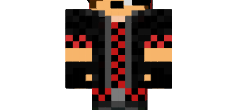 Cool Minecraft Skins Azminecraftinfo - Skin para minecraft 1 8 browse