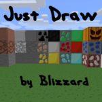 Just-draw-resource-pack