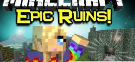 Ruins Mod for Minecraft [1.11.2/1.10.2/1.9.4/1.9]