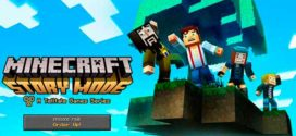 Story Mode episode 5 is now available – Minecraft
