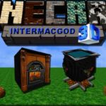 Intermacgod-realistic-3d-resource-pack