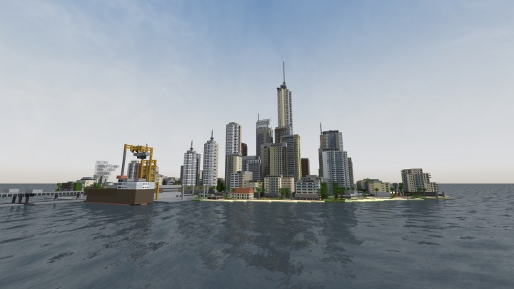 Minecraft Mods That Make Map Building Easier