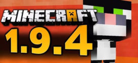 Minecraft 1.9.4 Official Download, Minecraft server 1.9.4 JAR,EXE