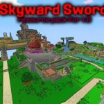 Skyward-sword-resource-pack