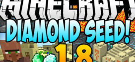Diamond Seed for MC