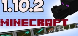 Minecraft 1.10.2 Official Download, Minecraft server 1.10.2 JAR,EXE