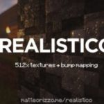 Realistico-512x-pack