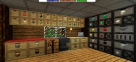 Storage Drawers Mod for MC [1.11.2/1.10.2/1.9.4]