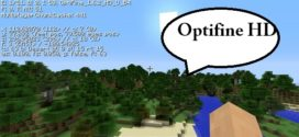 OptiFine HD U B5 for Minecraft [1.11.2/1.10.2/1.9.4/1.8.9/1.7.10]
