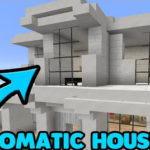 Automatic House Map