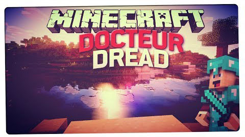 DocteurDreads Shaders