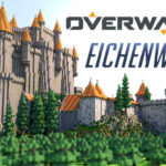 Overwatch Eichenwalde Castle Map